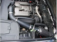 Cold Air Intake Any suggestions? Jaguar Forums
