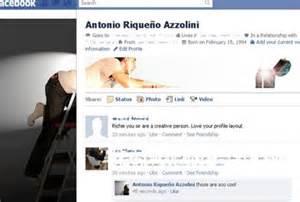 Cool Facebook Profile