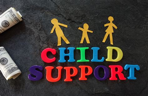 Why Ignoring Child Support Obligations Is A Bad Idea In Texas
