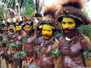 Interesting facts about Papua New Guinea | Just Fun Facts