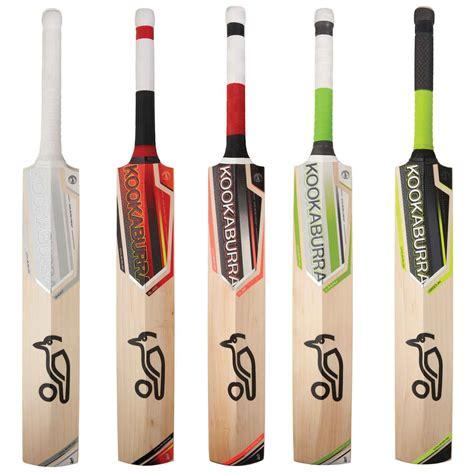 """Kookaburra 18"""" Mini Bat – The Cricket Warehouse"""