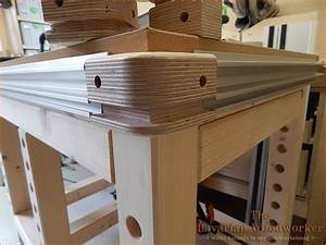 Werkzeugaufbewahrung Selber Bauen : mein mft nachbau the bavarian woodworker festool diy mft3 in 2019 holzwerkbank ~ Eleganceandgraceweddings.com Haus und Dekorationen