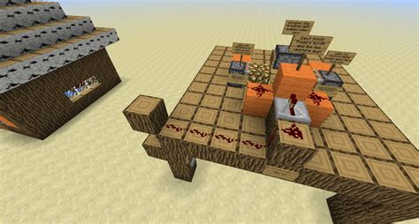 Lit Redstone L Minecraft by Redstone Light Minecraft Project