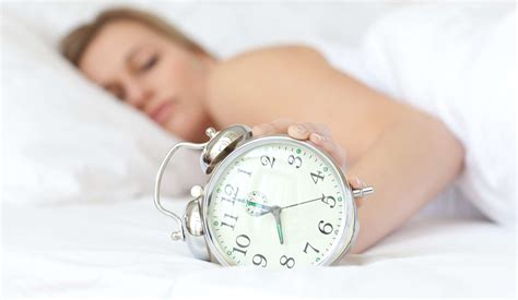 Besser schlafen Mit mehr Power durch den Tag preneurde
