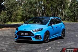 Ford Focus Rs 2018 : 2018 ford focus rs limited edition review ~ Melissatoandfro.com Idées de Décoration