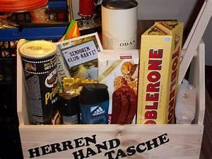 Duschbad Selber Machen : die herren handtasche mal ohne bier diy geschenke pinterest d ~ Buech-reservation.com Haus und Dekorationen