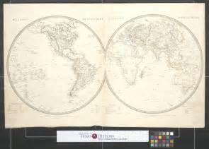 western hemisphere eastern hemisphere  portal