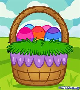 Easter Drawings For Kids – Merry Christmas And Happy New ...