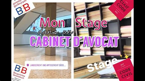 Stage En Cabinet D Avocat by Stage Cabinet D Avocat