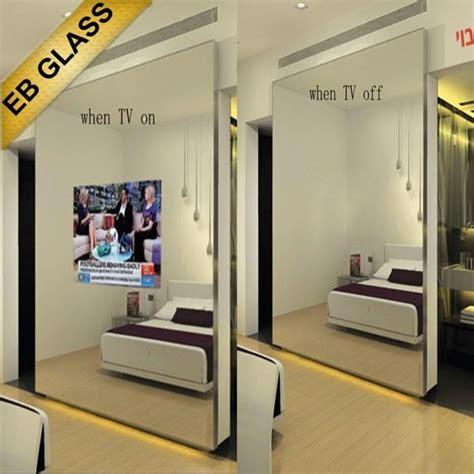 Two Way Mirror Bathroom by Tv Mirror For Application Of Luxury Hotel Mirror Tv