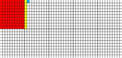 Decimals Grid Fractions Between Thousandths Decimal Represents
