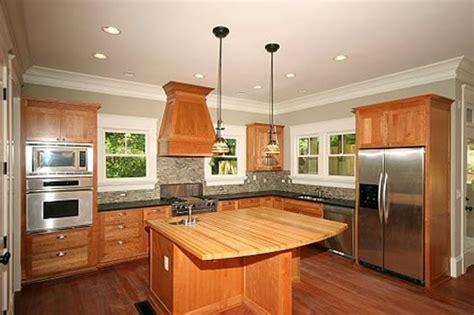 kitchen cabinets sterling va virginia highlands kitchen cherry cabinets honed granite 6409