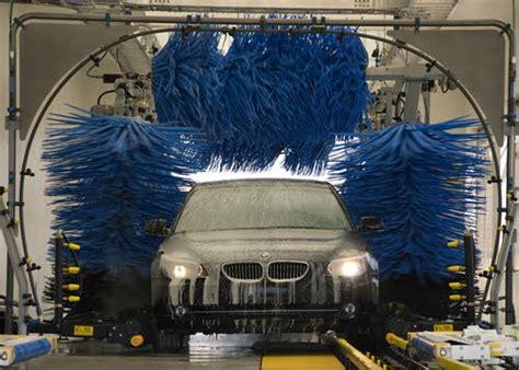 car wash industry statistics statistic brain