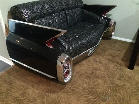 10 Best Images About Car Sofas On Pinterest