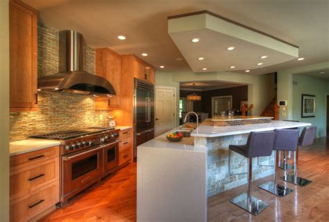 amazing kitchen island ideas  costs roi