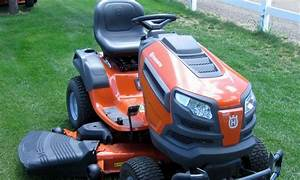 Perfect Lawn Mower