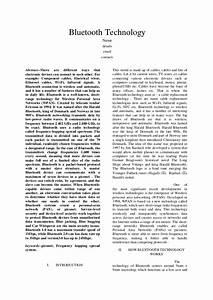 ieee resume format for freshers downloadieee paper format With ieee paper format template download