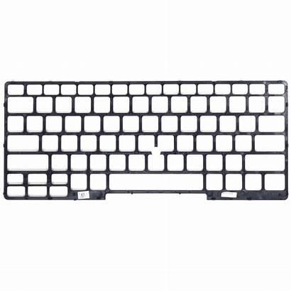 Laptopa Ramka Latitude E7450 Klawiatury Dell Parts