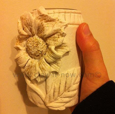 salt dough craft ideas adults sunflower clay for and adults 7109