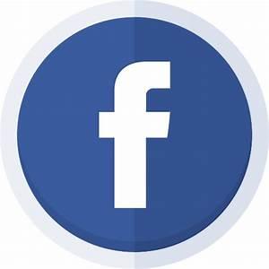 Facebook, facebook logo, like, network, share, social ...