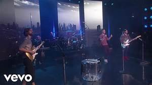 "Imagine Dragons Live on Ellen! ""Thunder"" | Electric 96-9"