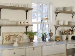 kitchen open shelves ideas refresheddesigns trend to try open shelving in the kitchen