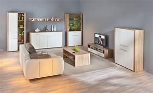 Meuble Salon Blanc : salon meuble blanc laque meilleur id es de conception de ~ Dode.kayakingforconservation.com Idées de Décoration