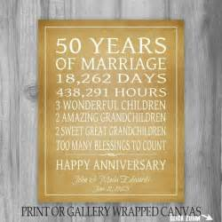 gift ideas for 50th wedding anniversary 25 best ideas about golden anniversary gifts on parents anniversary parents