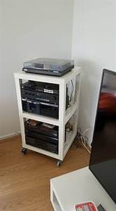 Tv Rack Drehbar Fernsehmöbel : 25 best hifi rack ideas on pinterest ~ Bigdaddyawards.com Haus und Dekorationen