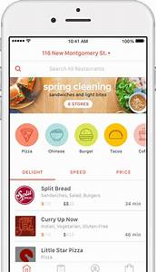 12 Top Food Delivery Apps That Can Bring Your Meal