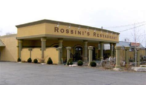 rossini cuisine rossini 39 s restaurant chatham menu prices restaurant