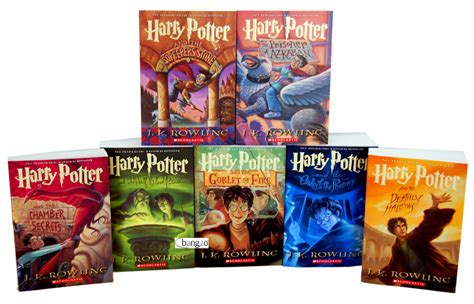 """New Jk Rowling Bibliography Reveals She Was """"sick"""" Of The"""