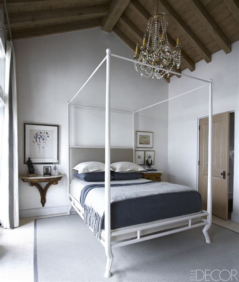 100+ Bedroom Decorating Ideas & Designs  Elle Decor