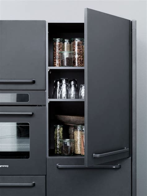 vipp kitchen modular stainless steel kitchen from vipp freshome com
