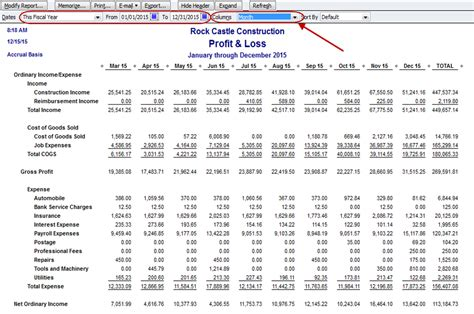 monthly income statement monthly spreadsheet income