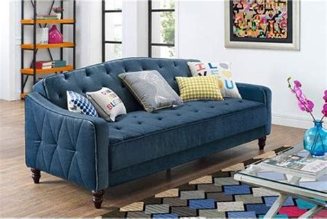 Sofa Bed For Small Apartment by Slim Sleeper Sofas For Apartments And Small Spaces