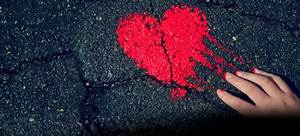 Picture » painful broken heart