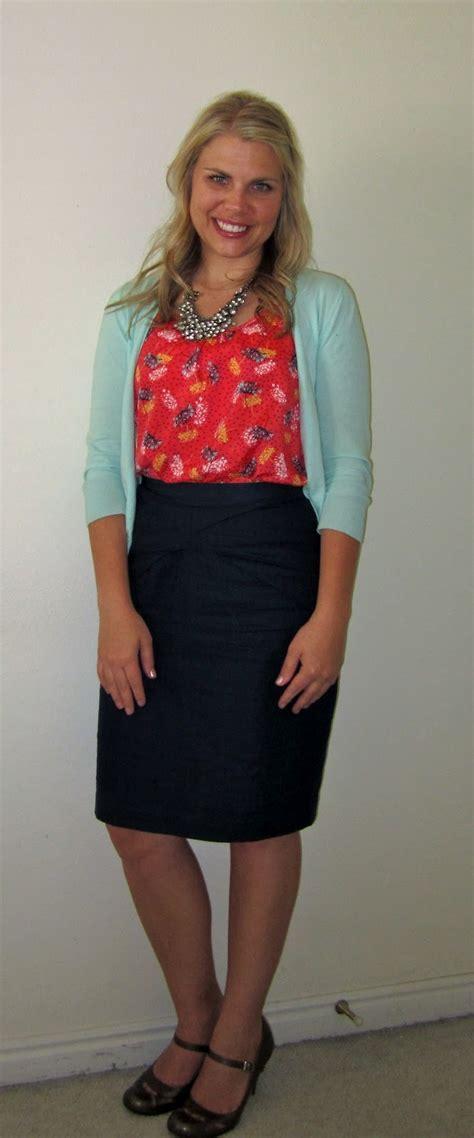 Teacher clothes blog! D Because I feel incapable of building my teacher wardrobe on my own lol ...