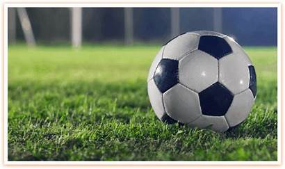 Soccer Ball Field Betting Sports Wagers Coverage