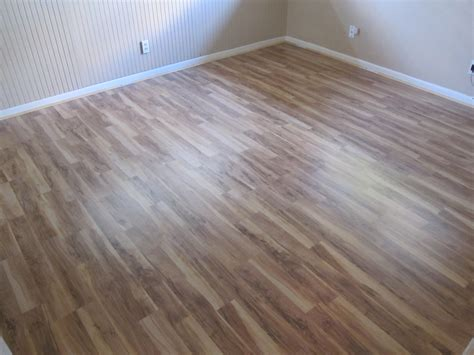 lainate flooring glueless laminate flooring install prep steps