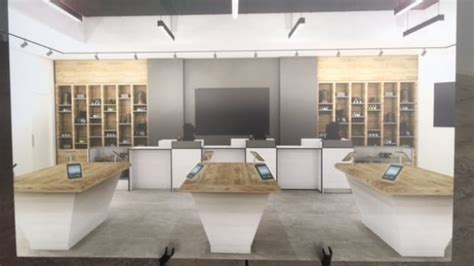 kitchener flooring stores cannabis nb unveils sleek subdued look for pot shops 3531