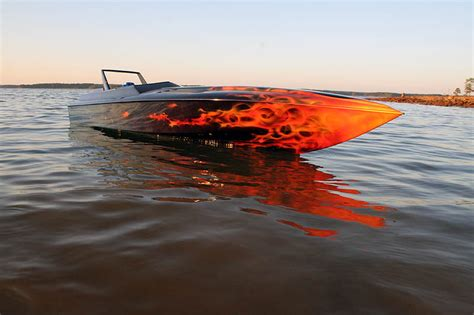 Rc Gas Boats by Rc Gas Boats Anyone Rccrawler