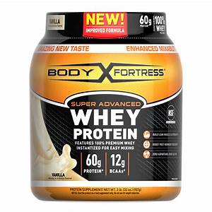 Best Flavor Of Body Fortress Whey Protein