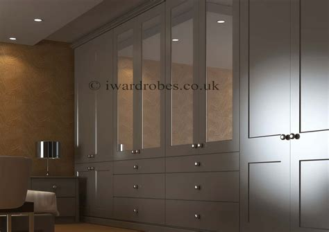 Style Wardrobes by Bespoke Spray Painted Wardrobe Fitted Traditional