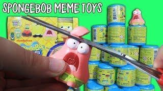 spongebob toys   Make money from home   Speed Wealthy
