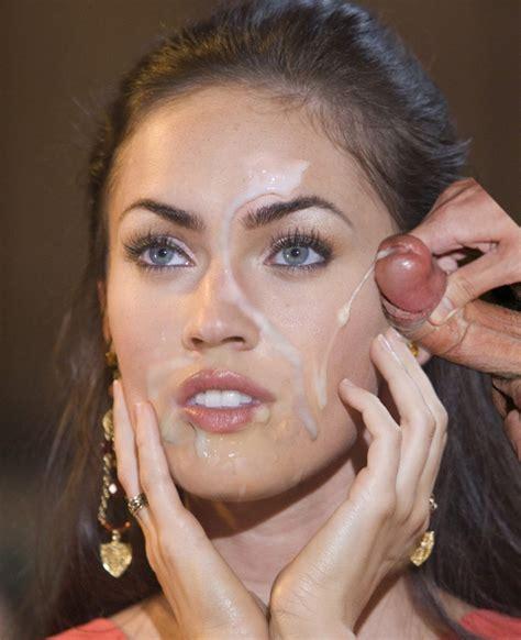 Bc Meganfox04 In Gallery Celebrity Bukkake Megan Fox
