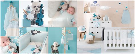 chambre bébé noukies decoration chambre bebe noukies