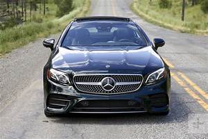 2018 Mercedes Benz E400 Coupe First Drive Review Digital