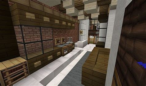 Modern House Minecraft Tutorial Epicgaming