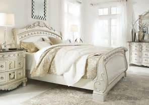 shore sleigh bed cassimore shore pearl silver king sleigh bed from